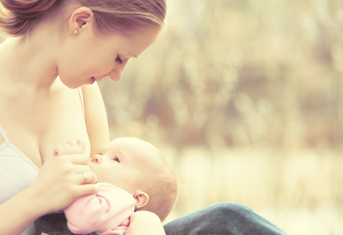 What are the Benefits of Breastfeeding?