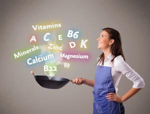 Pregnancy Nutrients