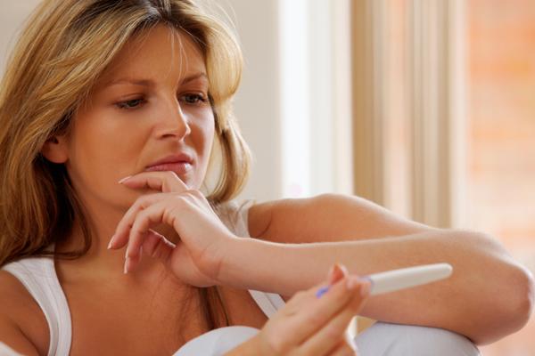 Are you having pregnancy symptoms