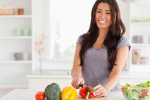 Eating Healthy for Pregnancy